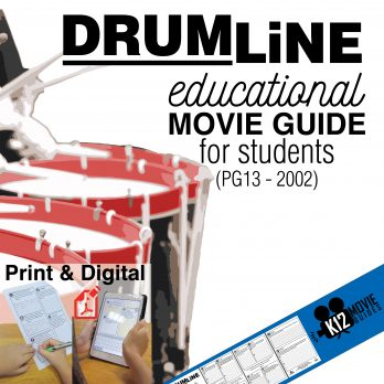 Movie Guide | Questions | Worksheet | Film Study