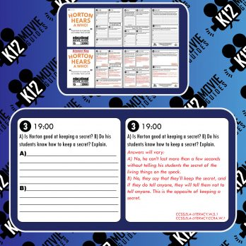 The Jungle Book Movie Guide   Questions   Worksheet (PG - 2016) Sample