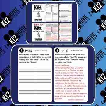 Liberty's Kids - New York, New York (E14) - Movie Guide | Worksheet Free Sample