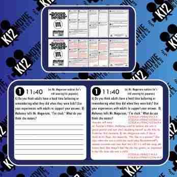 Mr. Magorium's Wonder Emporium Movie Guide | Questions | Google (G - 2007) Free Sample