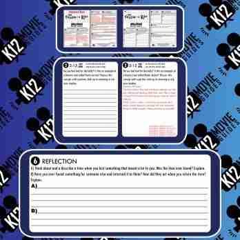 Lou Pixar Short Video Guide | Questions | Worksheet | Google Form (2017) Free Sample