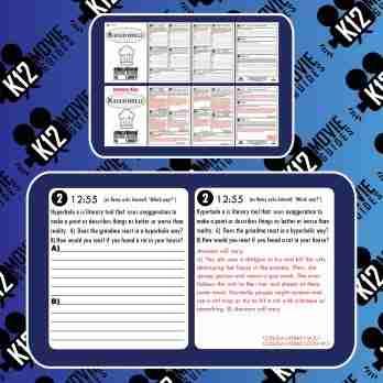Ratatouille Movie Guide | Worksheet | Questions | Google (G - 2007) Sample